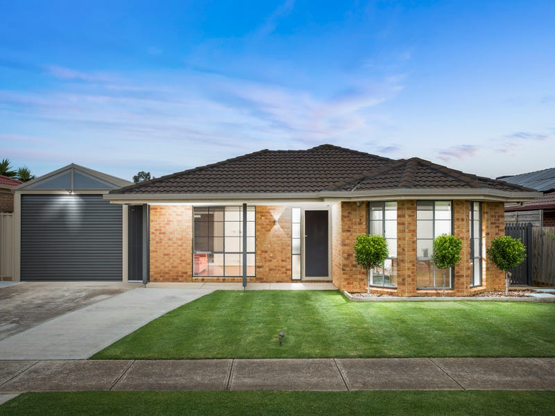 10 Priorswood Drive, Hoppers Crossing, Vic 3029