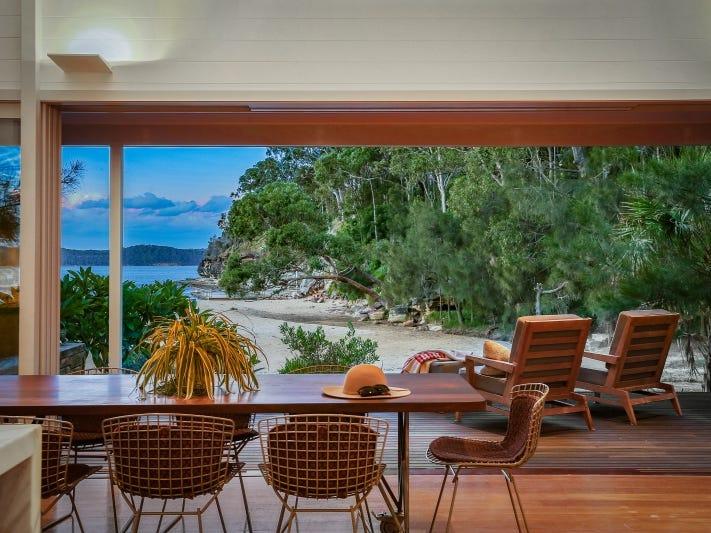 3 Gem Road, Pearl Beach, NSW 2256