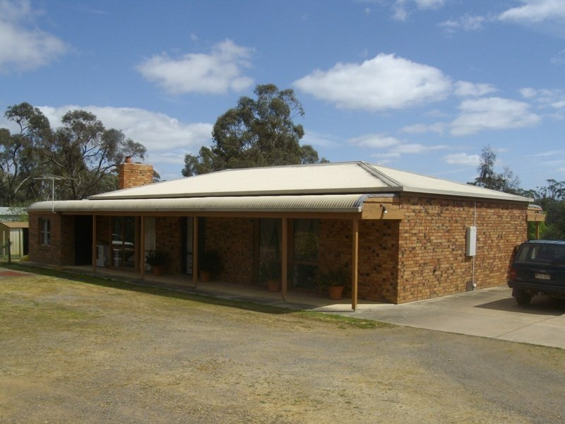 540 Lillicur Road, Lillicur, Vic 3371