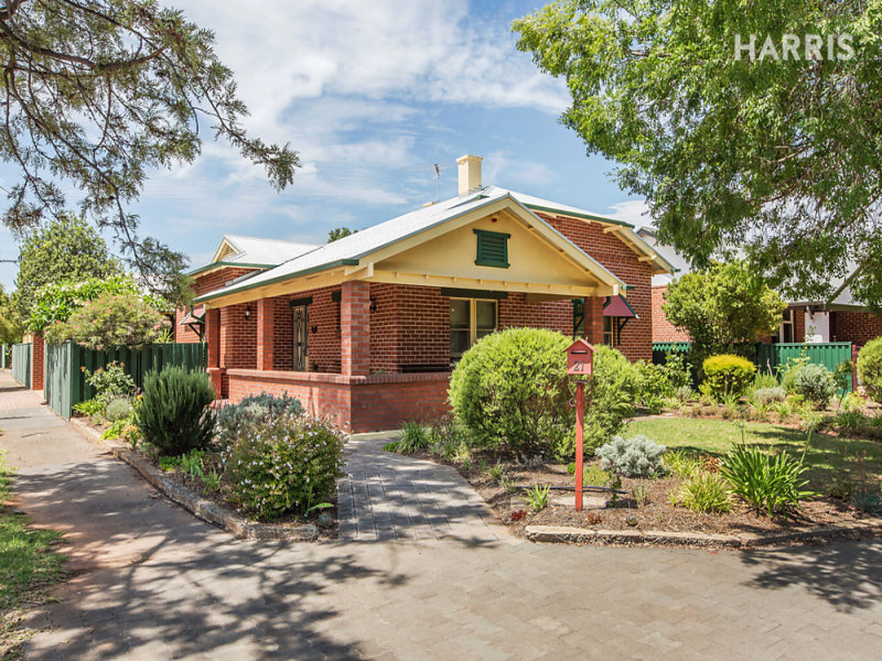 21 Salisbury Crescent, Colonel Light Gardens, SA 5041