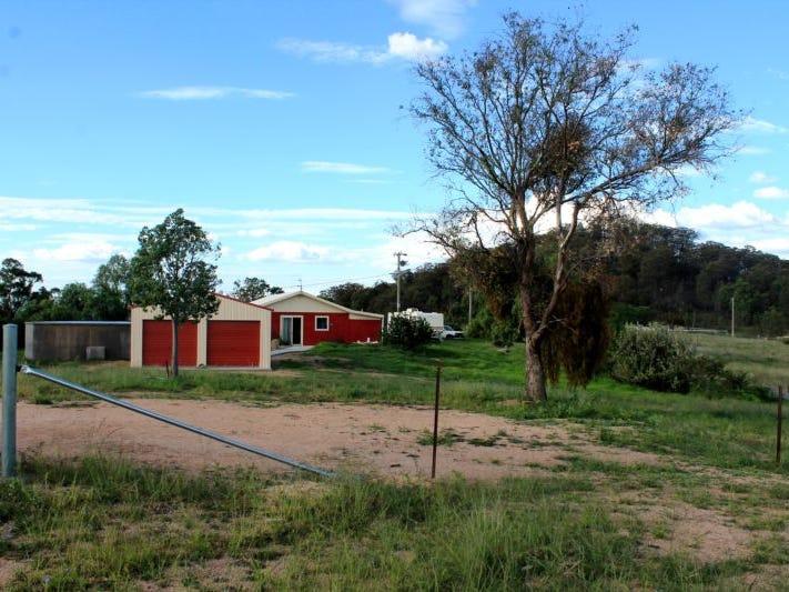 915 Blue Springs Road, Gulgong, NSW 2852
