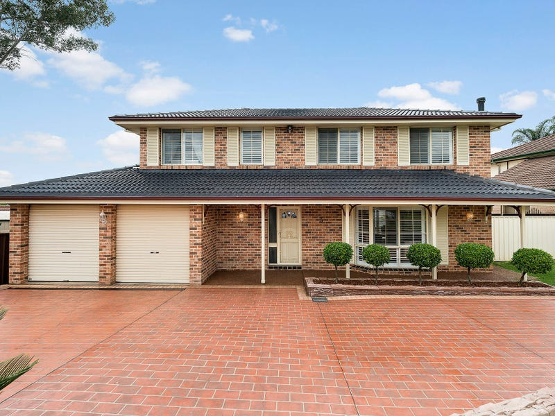 3 Ford Place, Erskine Park, NSW 2759