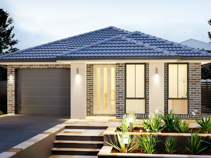 Lot 1745 McLaurin Avenue, Oran Park