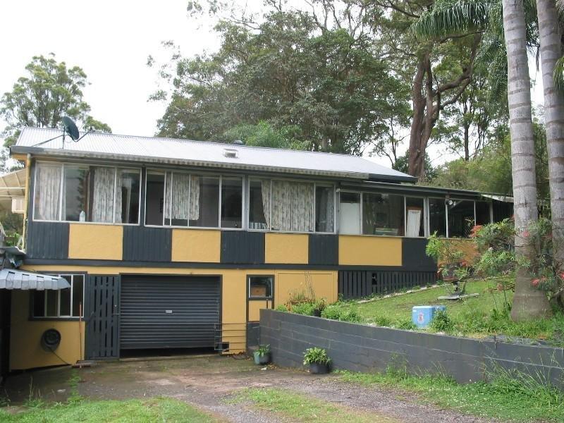 1269 Bruxner  Hwy, Lindendale, NSW 2480