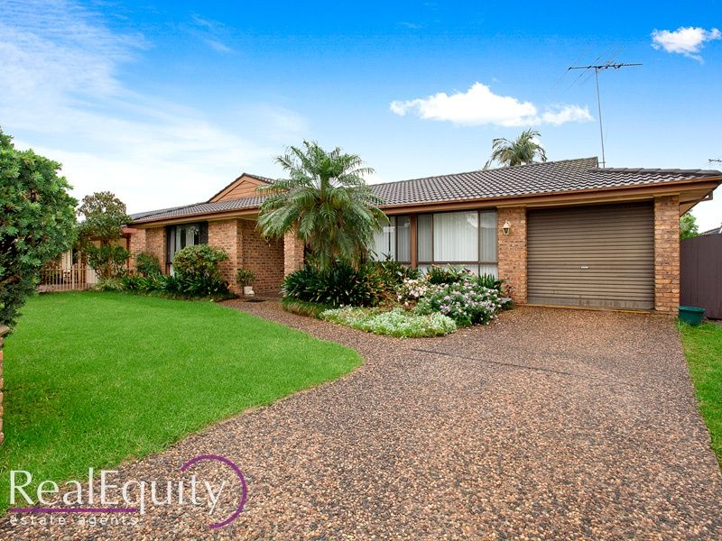 31 Aylesbury Crescent, Chipping Norton, NSW 2170