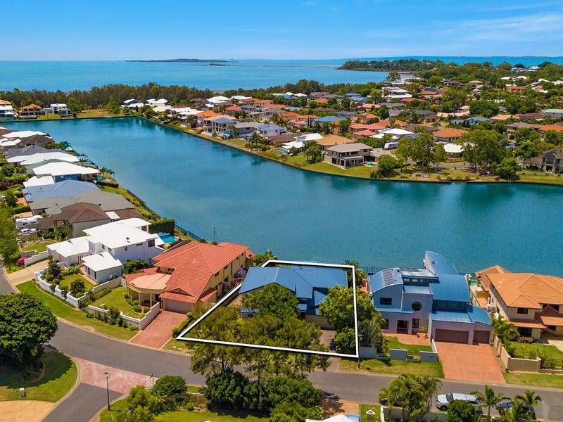 75 Allan Day Drive, Wellington Point, Qld 4160