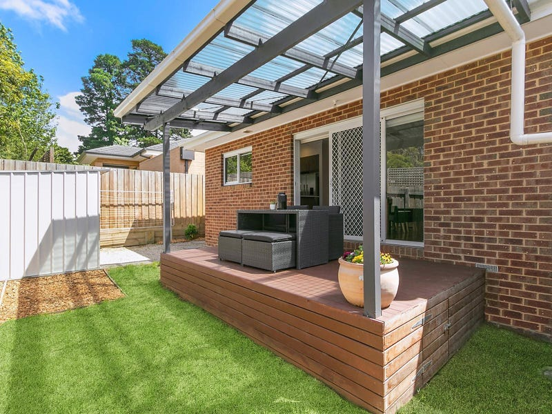 6/7 Thackeray Court, Croydon, Vic 3136