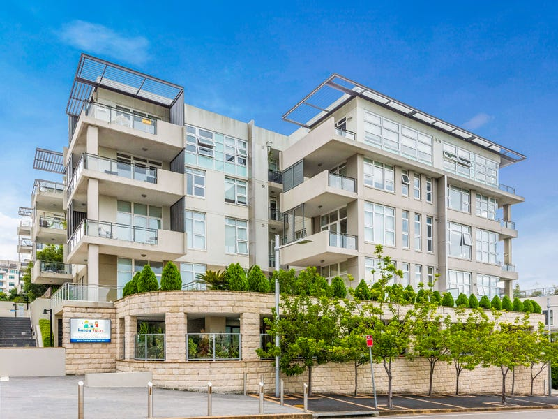 21/1 Bay Drive, Meadowbank, NSW 2114