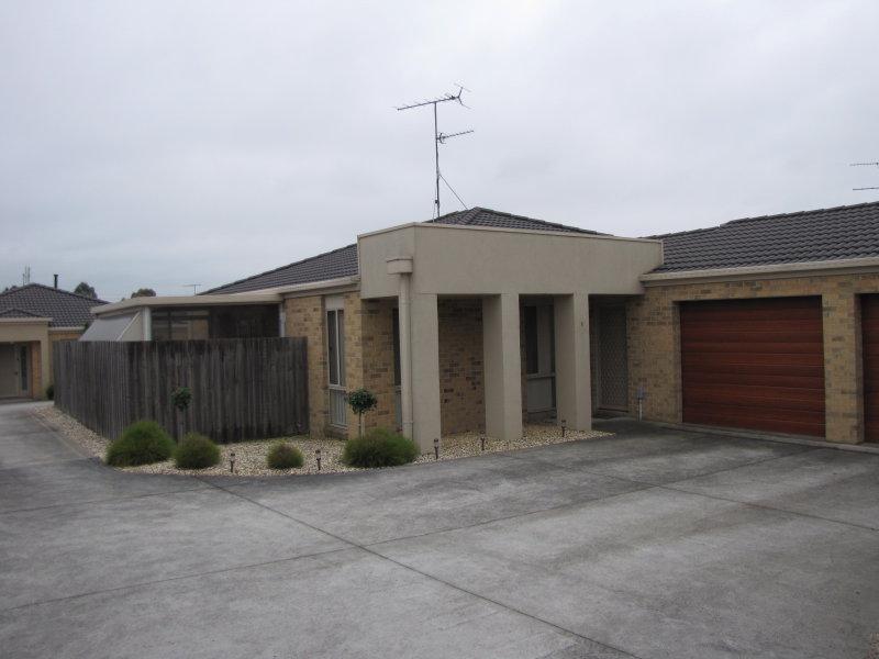 Unit 5/35 Monash Road, Newborough, Vic 3825