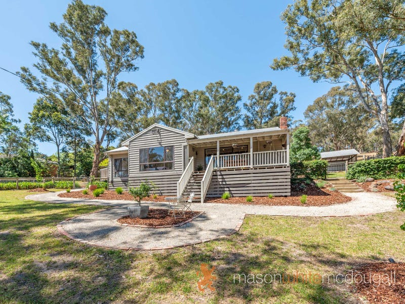 50 Bingley Avenue, Hurstbridge, Vic 3099