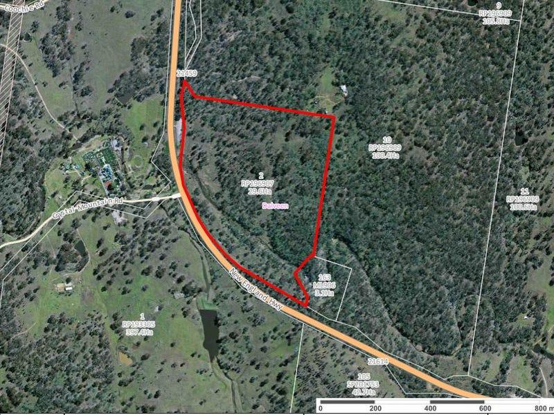 Lot 2 New England Highway, Dalveen, Qld 4374