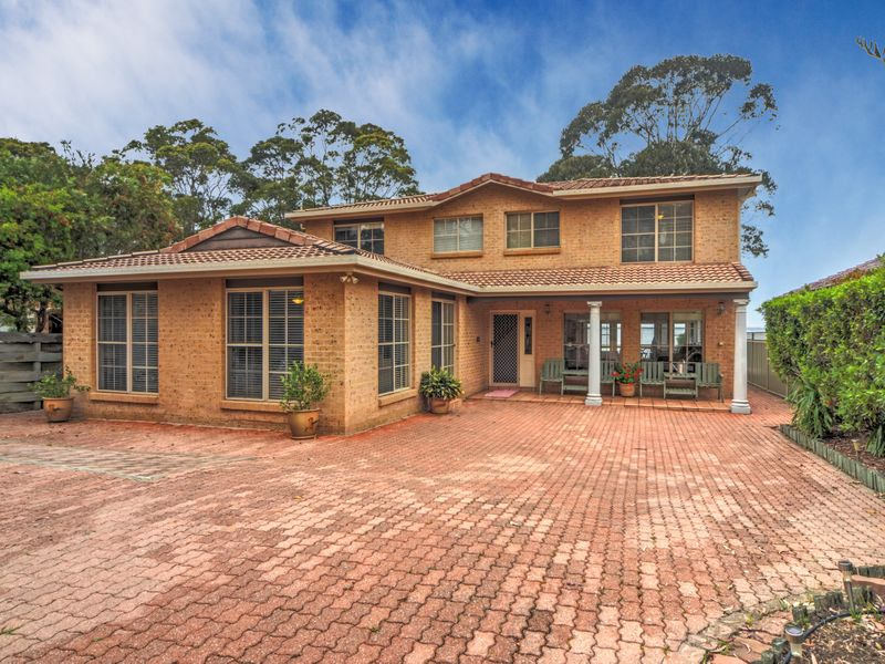 22 Loralyn Avenue, St Georges Basin, NSW 2540