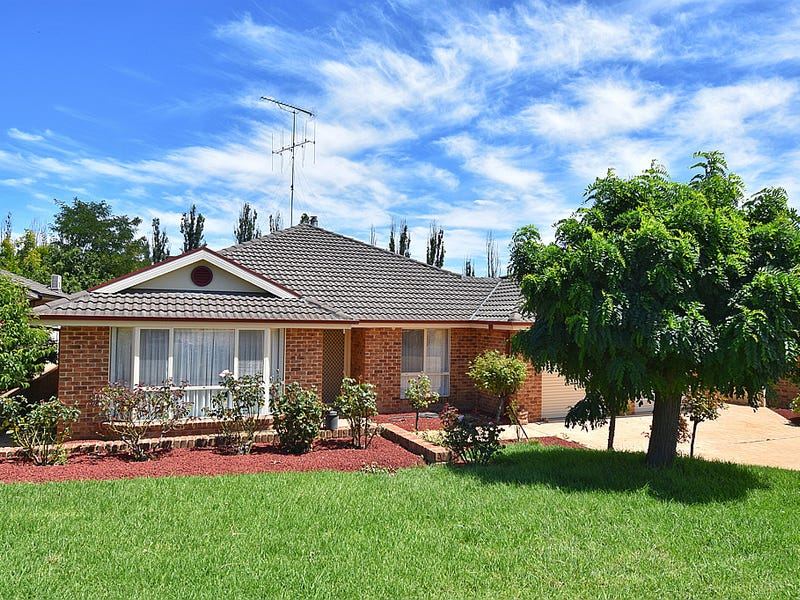 9 Merriman Drive, Yass, NSW 2582