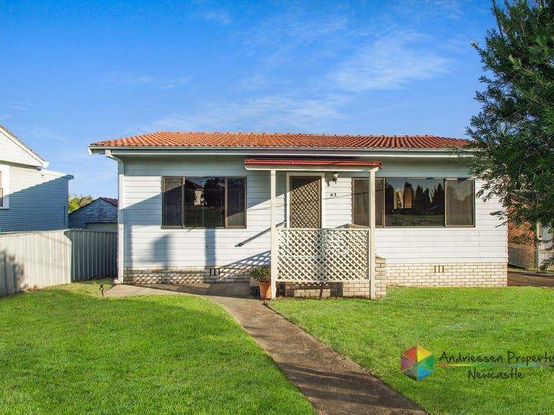 63 Reservoir Road, Glendale, NSW 2285