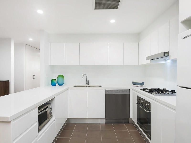 504/72 Gordon Crescent, Lane Cove, NSW 2066