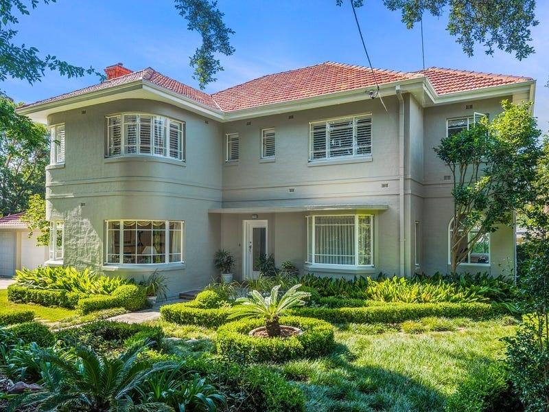 8 Braeside Street, Wahroonga, NSW 2076 - Property Details