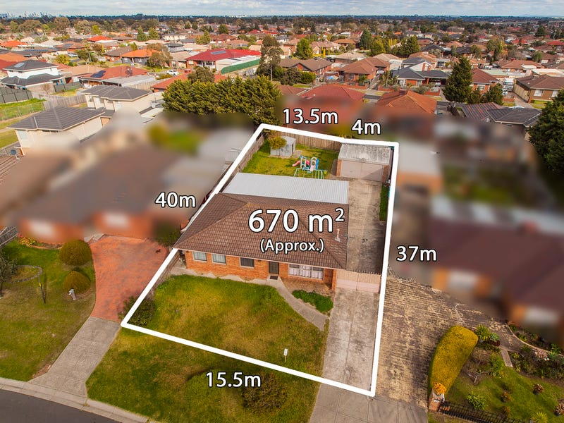 19 Papworth Place, Meadow Heights, Vic 3048