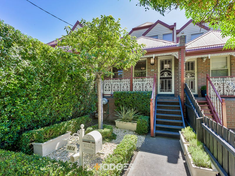 107A Walter Street, Ascot Vale, Vic 3032