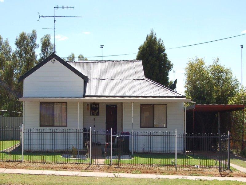 37 Canada, Lake Cargelligo, NSW 2672