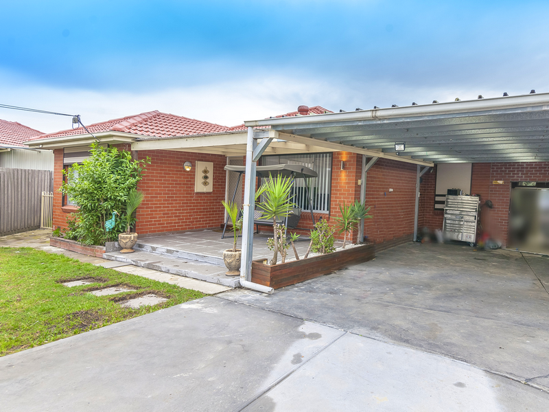 8 Byrne Court, Campbellfield, Vic 3061