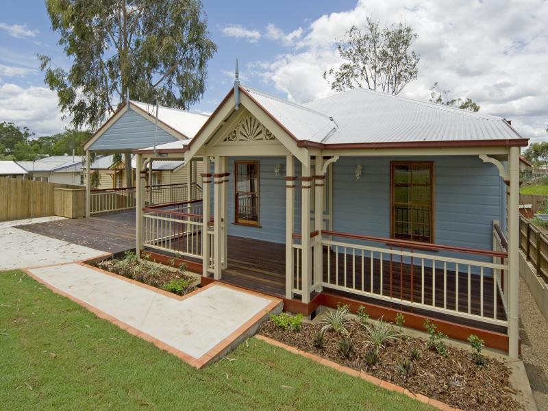 37 WOODEND ROAD, Woodend, Qld 4305