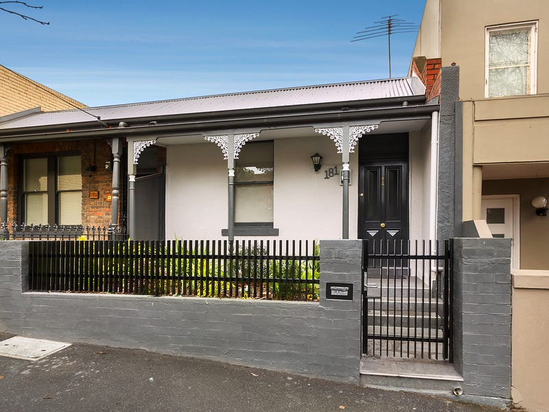 181 Abbotsford Street, North Melbourne, Vic 3051