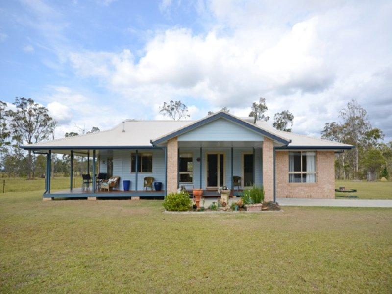 1143 Rushforth Road, Elland, NSW 2460