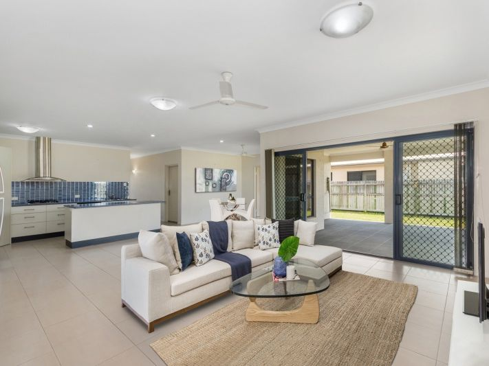 70 Lady Musgrave Circuit, Burdell, Qld 4818
