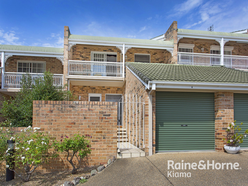 6/144 Terralong Street, Kiama, NSW 2533