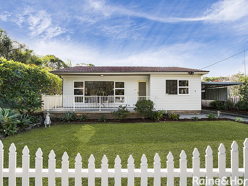 2 Oleander Street, Canton Beach, NSW 2263