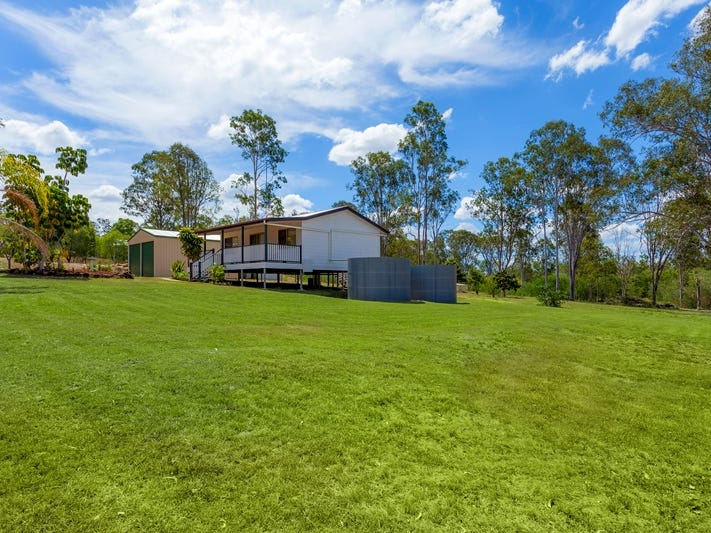 20 Scott Thomas Drive, Sexton, Qld 4570