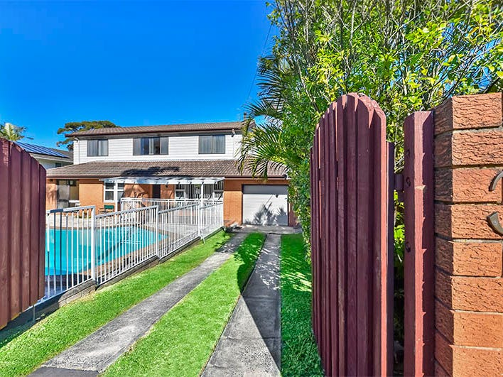 3 Sunlea Place, Allambie Heights, NSW 2100