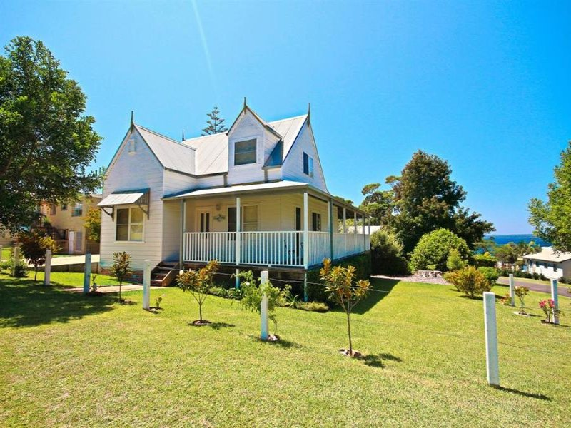 50 Tulip Street, Hyams Beach, NSW 2540