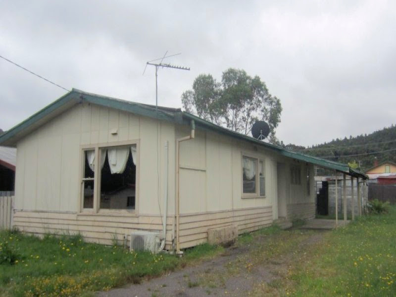 4 Murray Street, Queenstown, Tas 7467