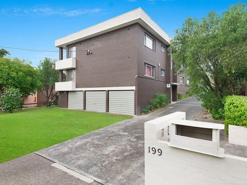 8/199 Albany Street, Point Frederick, NSW 2250