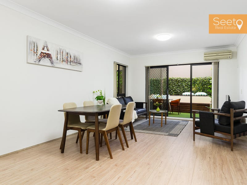 37/19-27 Eastbourne Road, Homebush West, NSW 2140