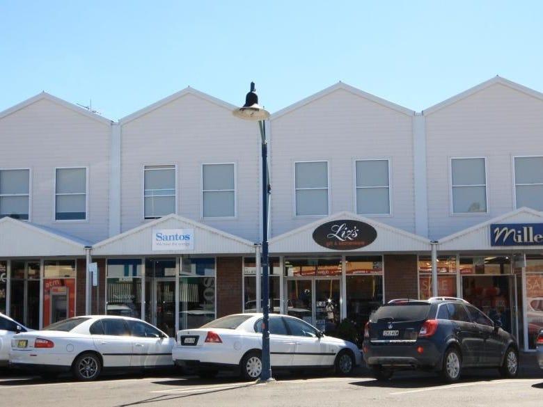 1-4/125 Maitland Street, Narrabri, NSW 2390