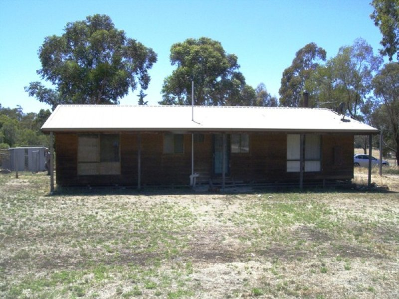 6064 Ballarat-maryborough Road, Daisy Hill, Vic 3465