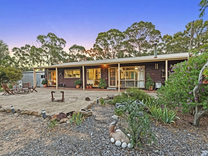 78 Bonneys Lane, Heathcote, Vic 3523