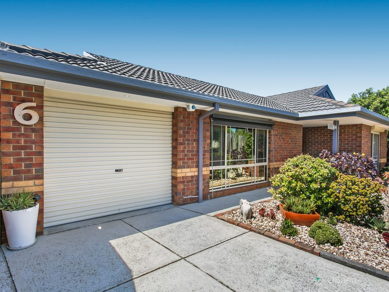 6 Chesterfield Drive, Narre Warren South, Vic 3805