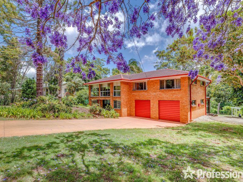 48-50 Sequoia Drive, Tamborine Mountain, Qld 4272
