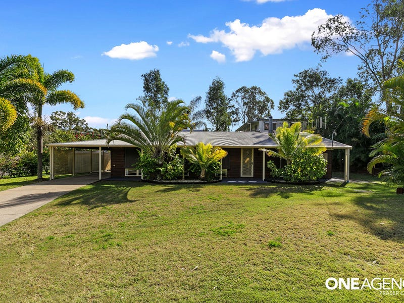758 River Heads Road, River Heads, Qld 4655