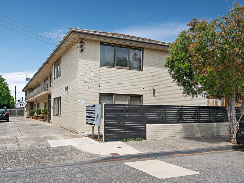 10/138 Mitchell Street, Brunswick East, Vic 3057