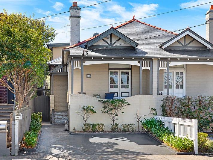 118 Gipps Street, Drummoyne, NSW 2047