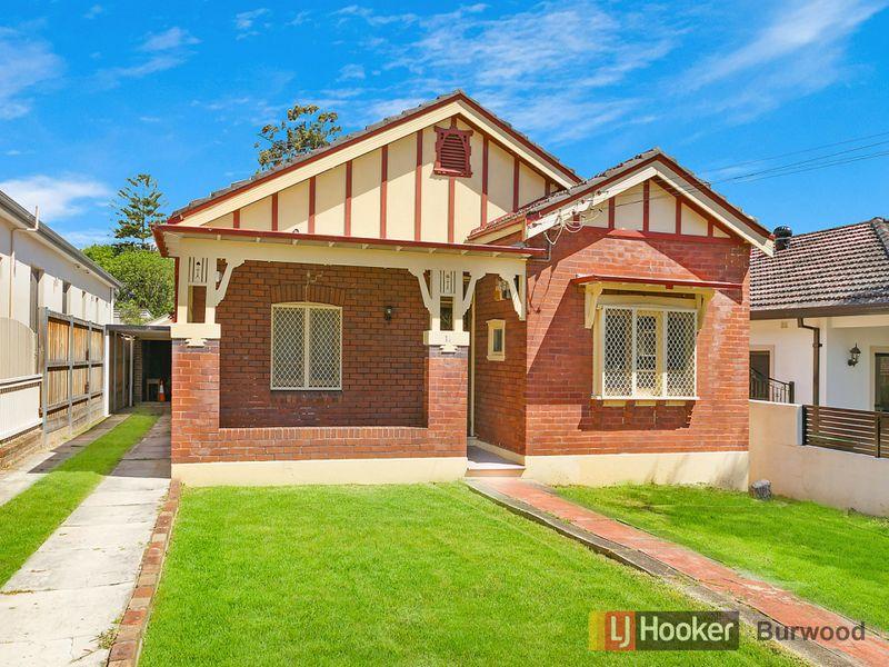 16 Nicholson Street, Burwood, NSW 2134
