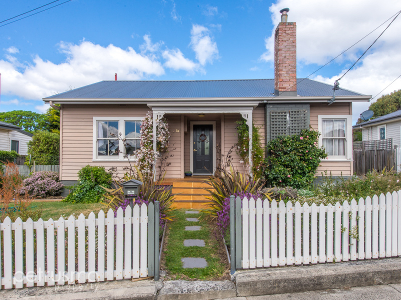 25 Johnston Street, Moonah, Tas 7009