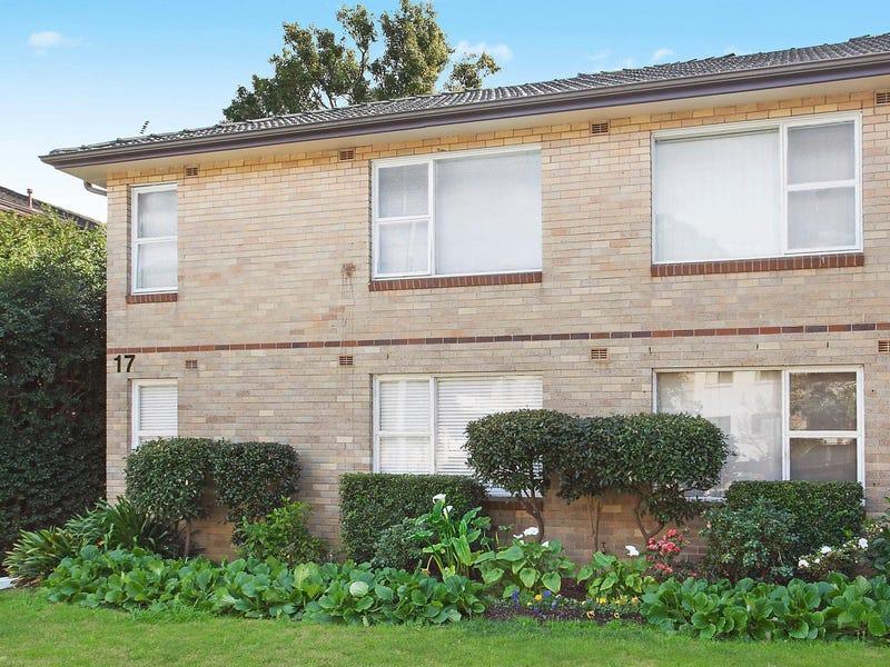 1/17 Bridge Street, Epping, NSW 2121