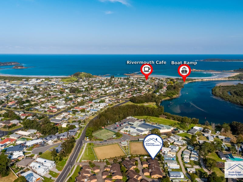 21/61-69 Sunpatch Parade, Tomakin, NSW 2537