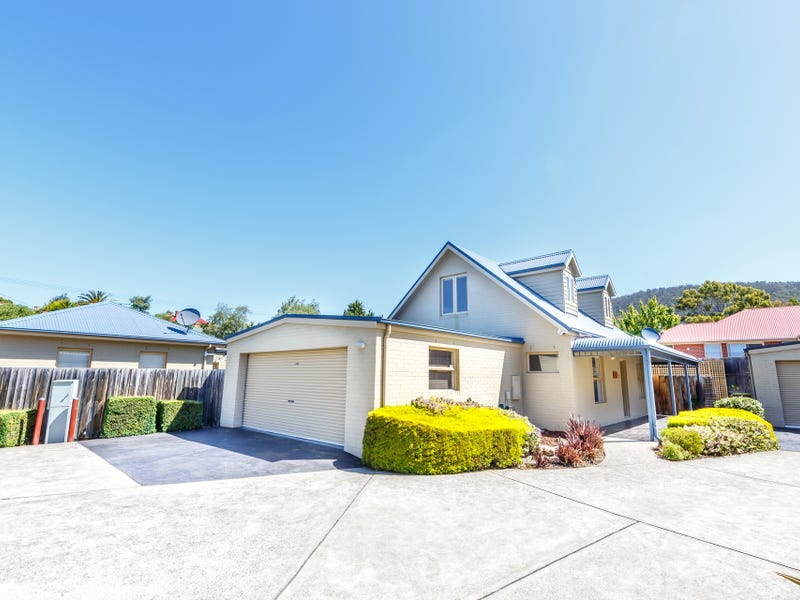 4/51 Newdegate Street, West Hobart, Tas 7000