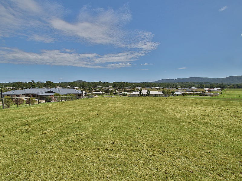 Lot 196 Waterlilly Drive, Karalee, Qld 4306